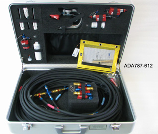 Boeing 787 - Pitot Static Test Adaptor - air data accessories kit